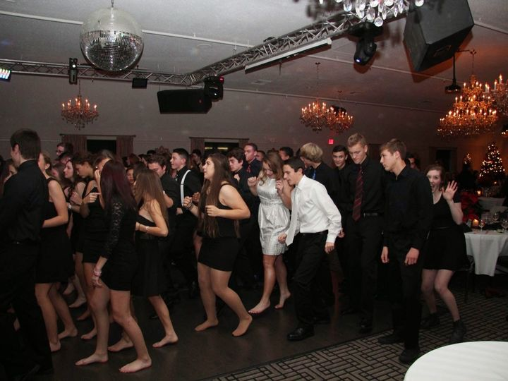 Tmx 1418925786301 Dancefloor New Paltz, New York wedding venue