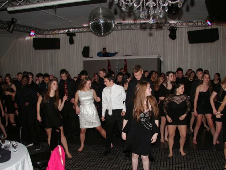 Tmx 1418925793476 Dancefloor1 New Paltz, New York wedding venue