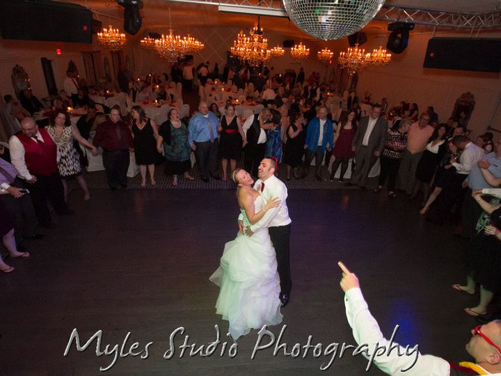 Tmx 1475598352973 Cafaldowedding15 New Paltz, New York wedding venue