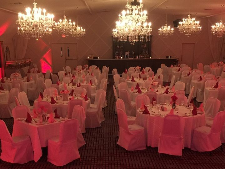 Tmx 1475598454104 Ballroomvdd2 New Paltz, New York wedding venue