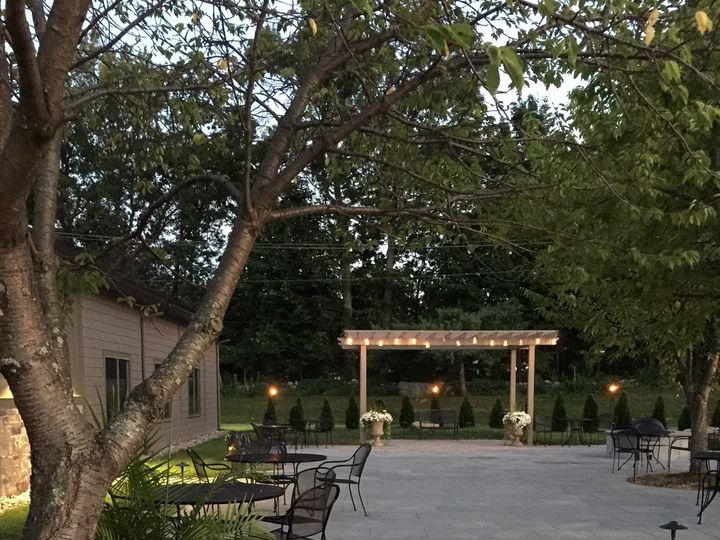 Tmx 1475598483848 Patio2 New Paltz, New York wedding venue