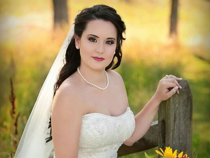 Tmx 1483859332900 1502788112767445190138973857984742232028140n Garner, NC wedding beauty