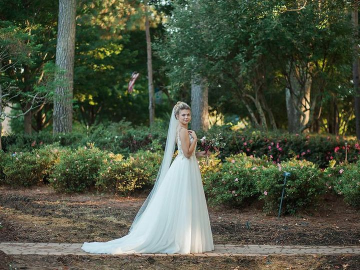 Tmx 1508710158088 2249145917184013081706135312750539511241528n Garner, NC wedding beauty