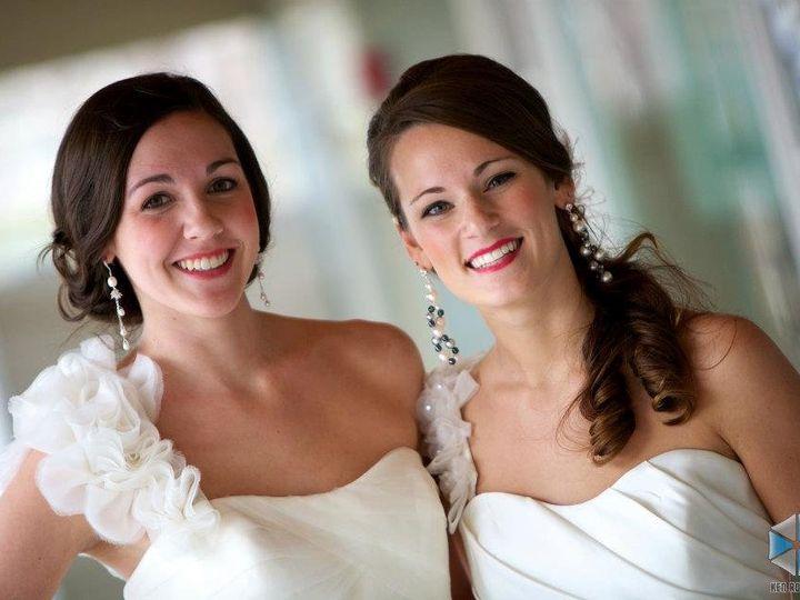 Tmx 1338823073049 CBC3 Bel Air, MD wedding dress