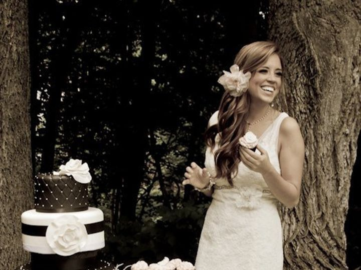 Tmx 1354824693800 Junephoto7 Bel Air, MD wedding dress