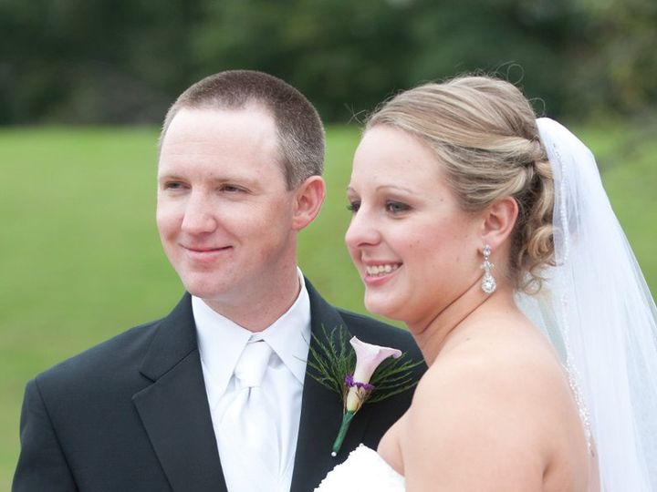 Tmx 1354824931986 Grant199 Bel Air, MD wedding dress
