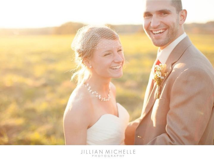 Tmx 1377872344011 Emily  Brad  Jillian Michelle Bel Air, MD wedding dress