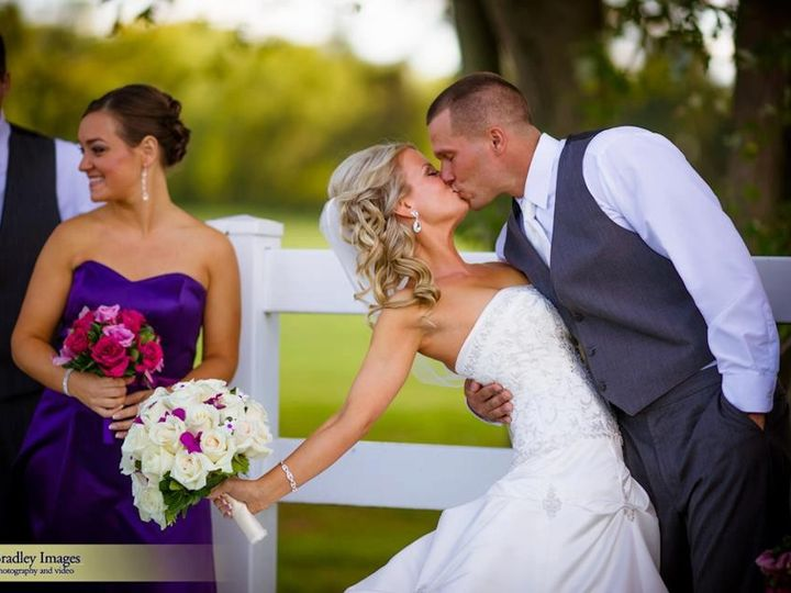 Tmx 1377872364634 Melissa  Jay  Bradley Images Bel Air, MD wedding dress