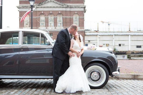 Tmx 1377872417946 Christina Friedlander 1 Bel Air, MD wedding dress