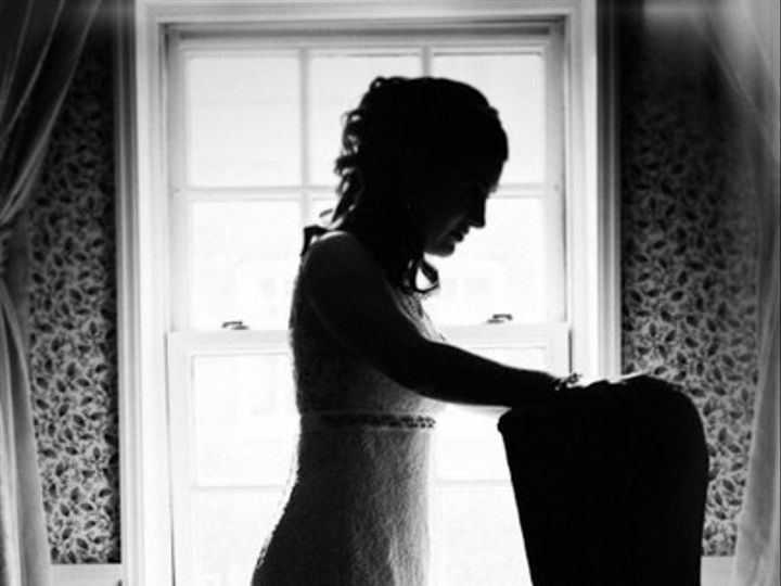 Tmx 1377872419777 Christina Friedlander 2 Bel Air, MD wedding dress