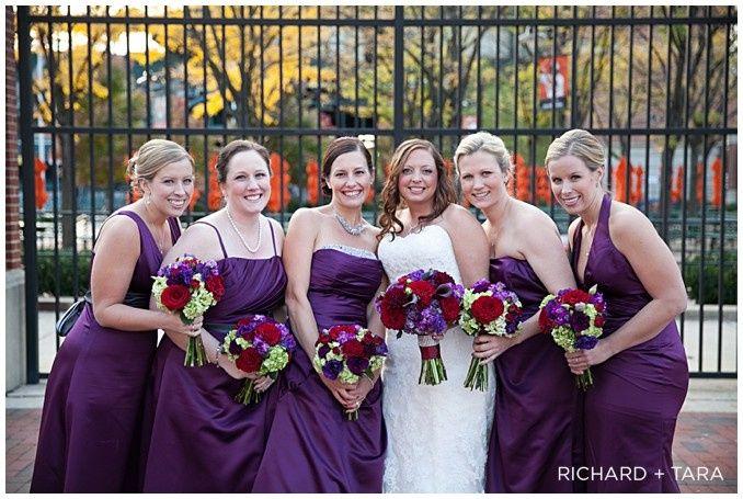 Tmx 1426784005649 Bride Amanda And Party Bel Air, MD wedding dress