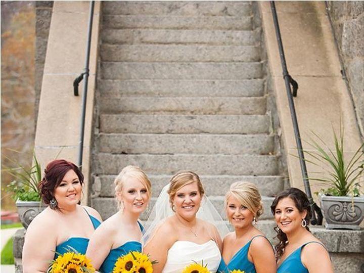 Tmx 1426784008265 Bride Ashley 1 Bel Air, MD wedding dress