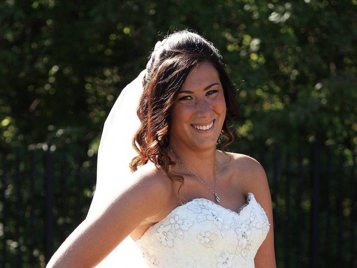 Tmx 1426784014862 Bride Courtney 1 Bel Air, MD wedding dress