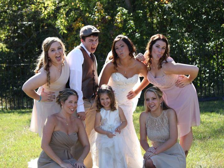 Tmx 1426784041010 Bride Courtney Bel Air, MD wedding dress