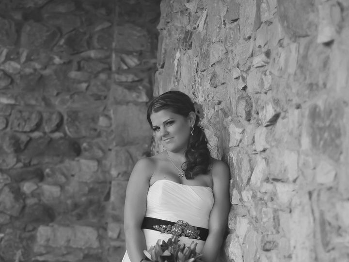 Tmx 1426784050165 Bride Danielle Bel Air, MD wedding dress