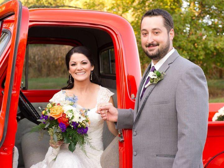 Tmx 1426784095750 Bride Emily Bel Air, MD wedding dress