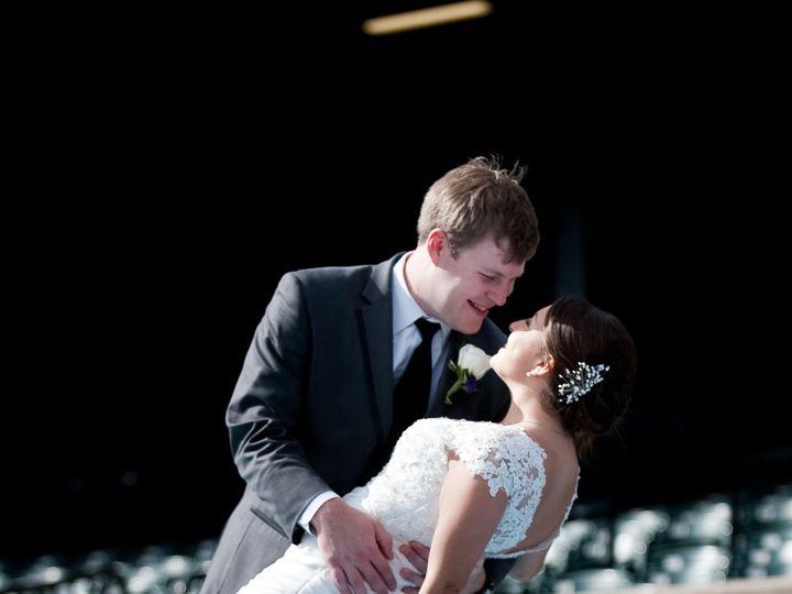 Tmx 1426784102729 Bride Julie 2 Bel Air, MD wedding dress