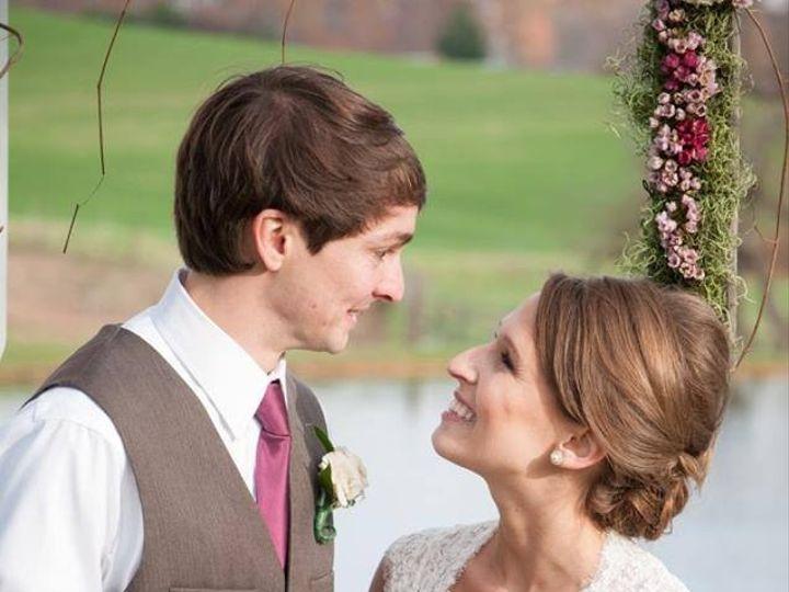 Tmx 1426784139143 Bride Katie Maggie Sottero 1 Bel Air, MD wedding dress