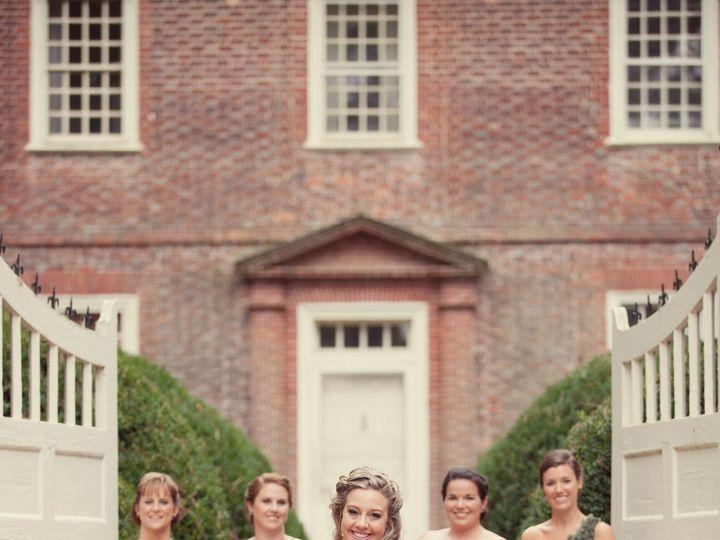 Tmx 1426784177281 Bride Kristiealanwedding095 Bel Air, MD wedding dress