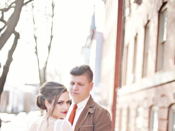 Tmx 1457639149967 Magnoliastreetphotography150low Bel Air, MD wedding dress