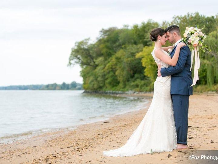 Tmx 1457639156460 Tpozphotographymoorecoevents42950low Bel Air, MD wedding dress
