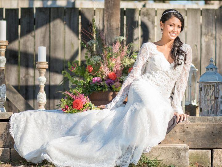 Tmx 1457639205173 Bohemian Styled Shoot Favorites 0111 Bel Air, MD wedding dress