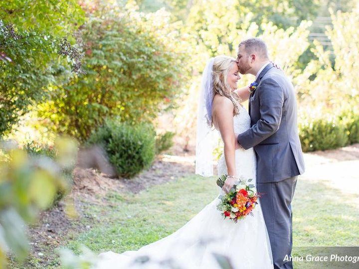 Tmx 1457639599852 Carrollparkentannagracephotography2parkentweddingb Bel Air, MD wedding dress