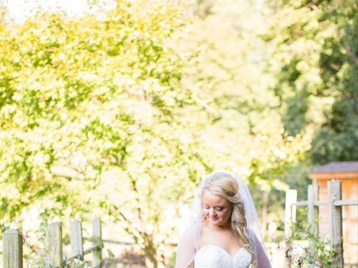 Tmx 1457639605058 Carrollparkentannagracephotography2parkentweddingb Bel Air, MD wedding dress