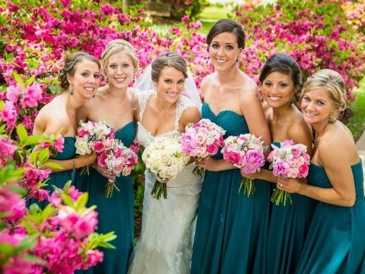 Tmx 1457639629916 Whitney Bridesmaids Bel Air, MD wedding dress