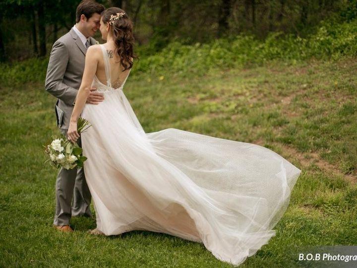 Tmx 1500571374456 Kanyborophyllb.o.bphotography137a64890low Bel Air, MD wedding dress
