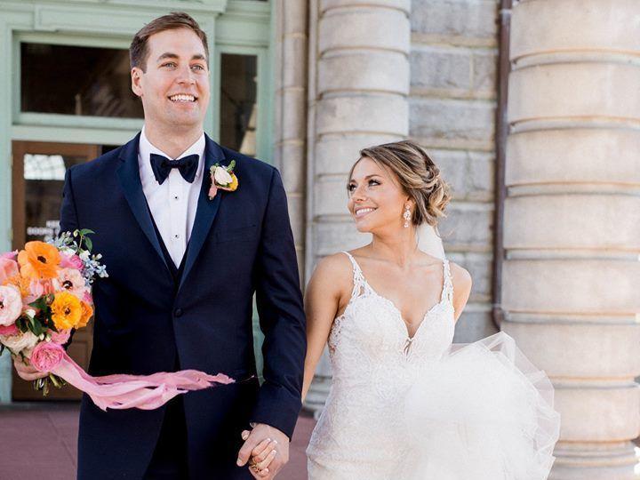 Tmx 1531150802 3ef6d403832dedbe 1531150802 173f20e0567e3024 1531150801829 5 Pretty Short Bride Bel Air, MD wedding dress