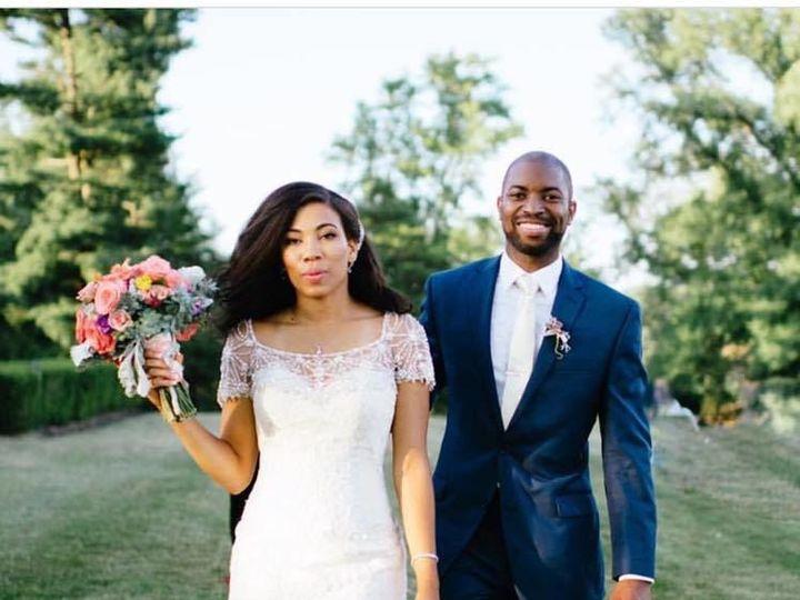 Tmx 1531151014 04eb03880d6b75cc 1531151013 0e3ab186a3e74344 1531151012980 1 Second Black Bride Bel Air, MD wedding dress