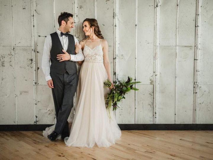 Tmx 1531151027 380b30344964fc4c 1531151026 1de613bc2e6f2aef 1531151026089 3 Styled Shoot Bel Air, MD wedding dress