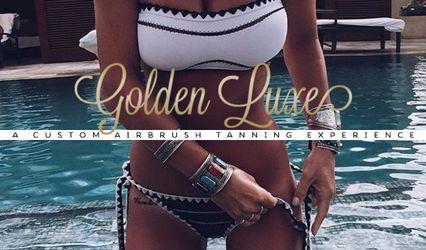 Golden Luxe Tan 1