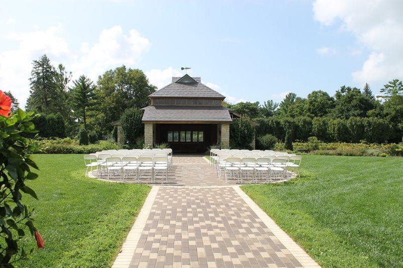 Cox Arboretum Foundation