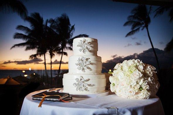 Tmx White Destination Wedding Cake 51 1891571 1571210822 Lahaina, HI wedding planner