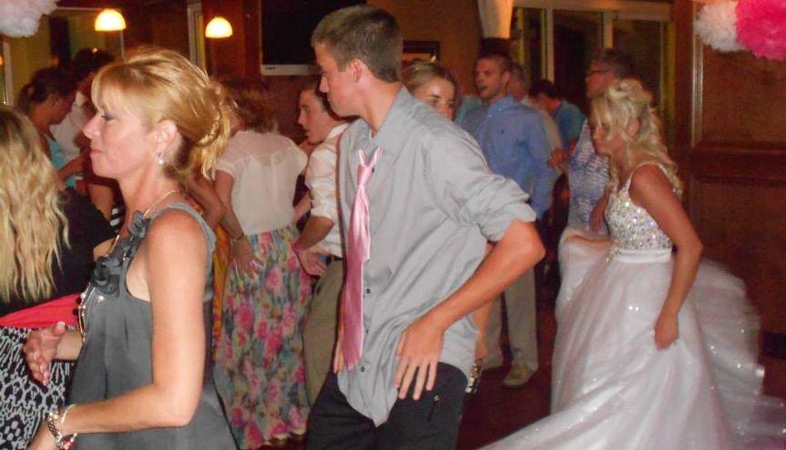 Kayla & Craig's Wedding 7/13/13
