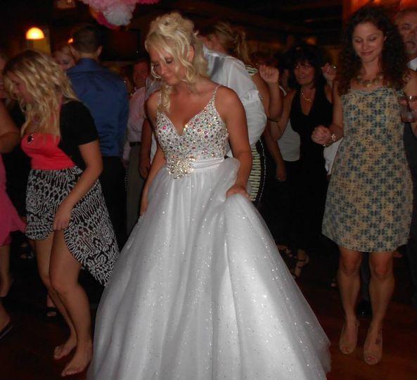 Kayla & Craig's Wedding 7-13-13