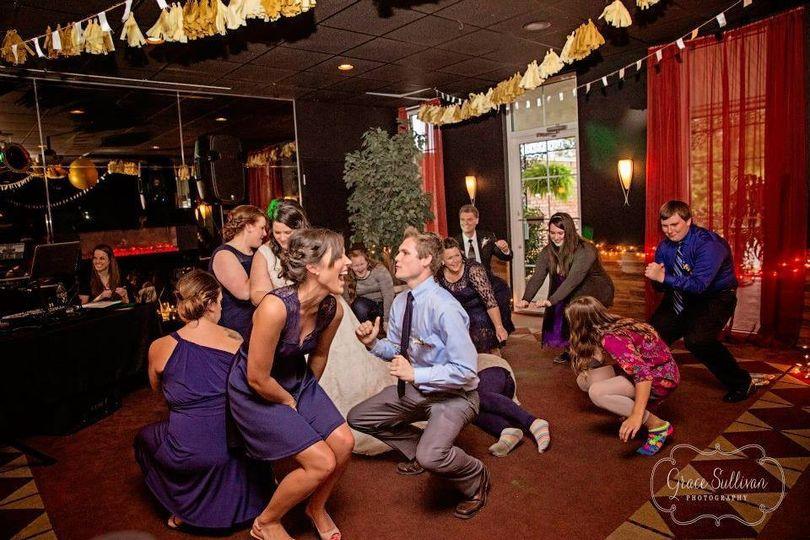 Photo By: Grace Sullivan Bekah & Joseph's Wedding Reception - Springfield, MO
