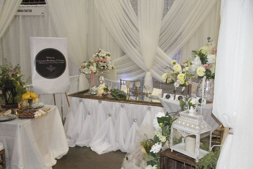 Covenant Weddings & Events