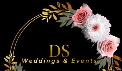 D&S Weddings and Events