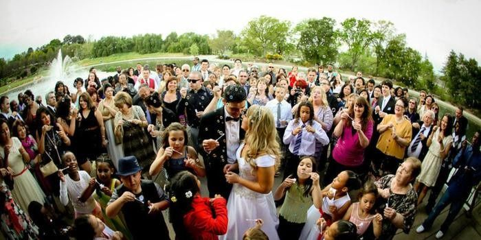 heather farm community center wedding walnut creek