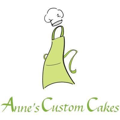 Anne's Custom Cakes