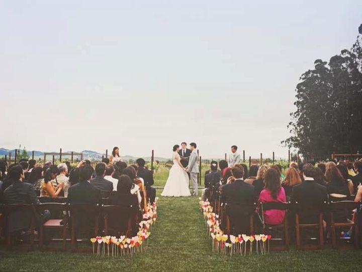 Tmx 1389125165287 Meredith Santa Cruz wedding eventproduction