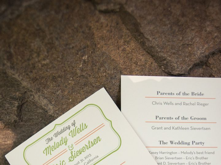 Tmx 1389131436289 Eric And Melody S Wedding Wedding 001 Santa Cruz wedding eventproduction