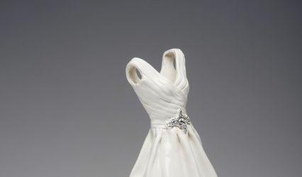 Cloth2Clay - Ceramic Bridal Replicas