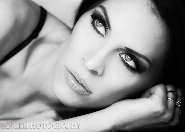 Angel Photography