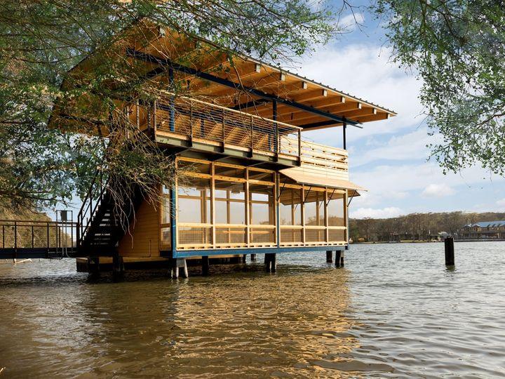 Tmx Dock Ext 51 1984571 161858406047559 Austin, TX wedding venue