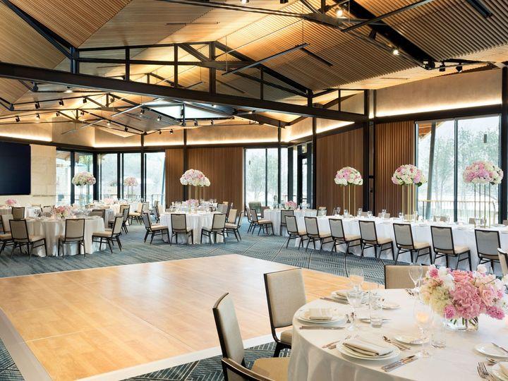Tmx Wedding Rounds With Dancefloor 51 1984571 161858398354474 Austin, TX wedding venue