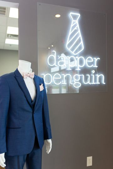 Tux and Suit Rental